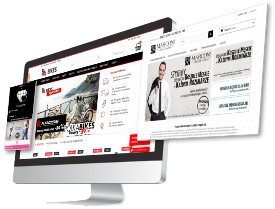 9390f41ab3635 Sklepy internetowe Prestashop - projektowanie sklepów - Agencja ...