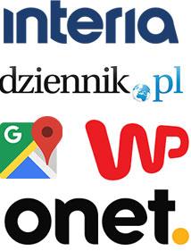 Partnerzy wyszukiwania Google