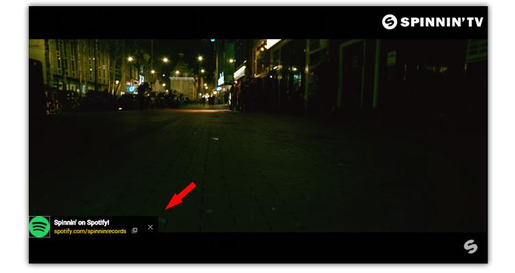 Reklama na YouTube<
