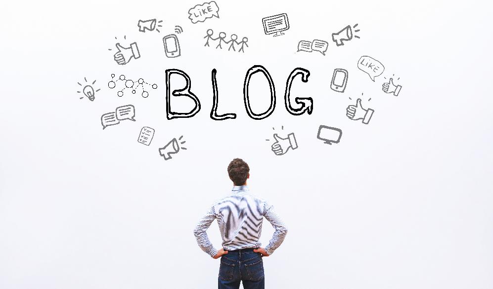 Blog firmowy - dlaczego warto prowadzić i jakie są korzyści