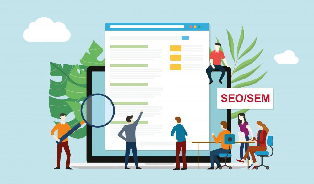 Co to jest agencja SEO/SEM? Czym się zajmuje?