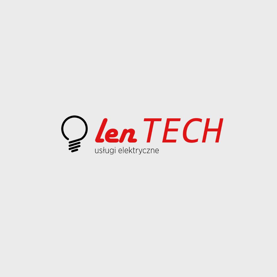 LENTECH - Usługi elektryczne