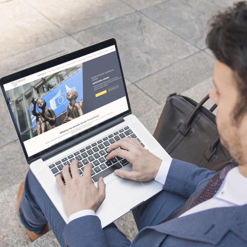 Szkolenia unijne i doradztwo Acces Consulting