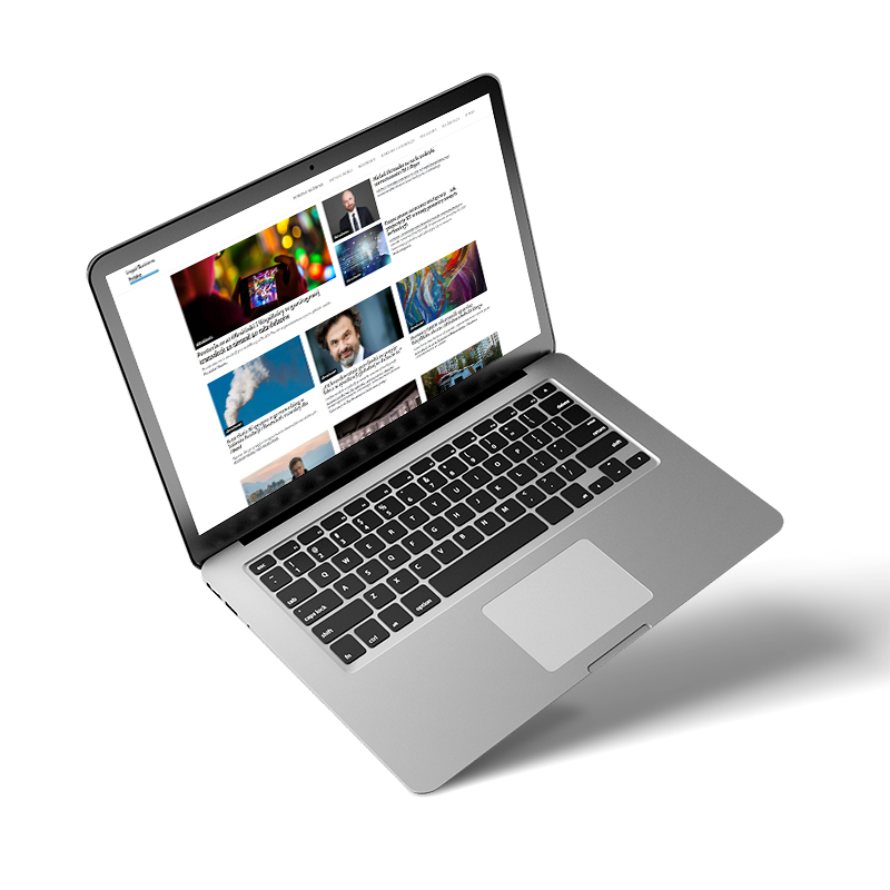Portal internetowy LegalBusiness