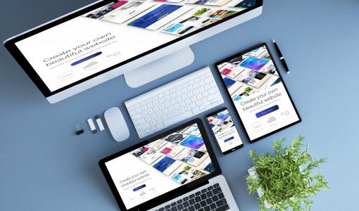 Czy warto mieć stronę internetową?