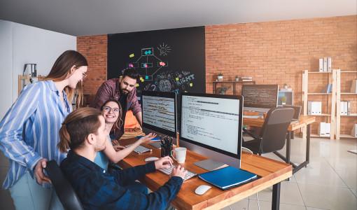 Agencja interaktywna - co to jest i czym się zajmuje?