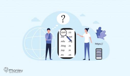 Co to jest domena internetowa?