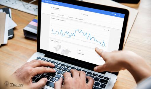 Google Trends - co to jest i jak z niego korzystać?