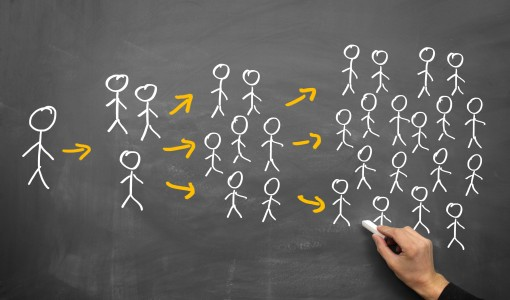 Virale - czym są i jak działają na użytkowników?